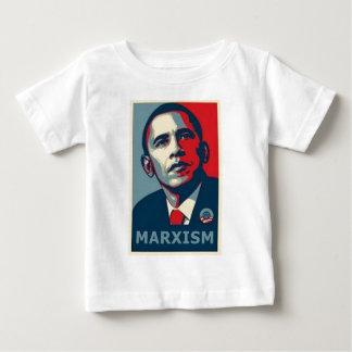 Obama Marxism Baby T-Shirt