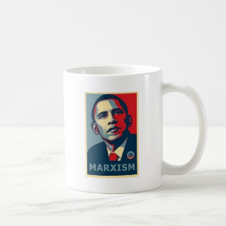 Obama Marxism Mugs