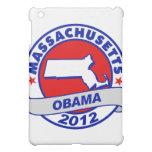 Obama - Massachusetts