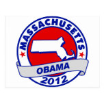 Obama - Massachusetts Postal
