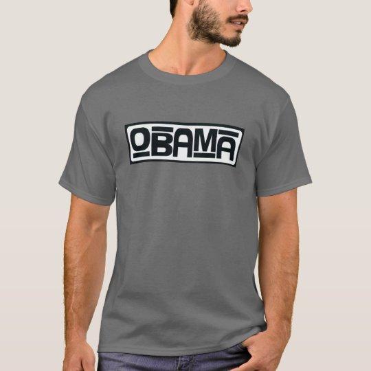 Obama Merch T-Shirt