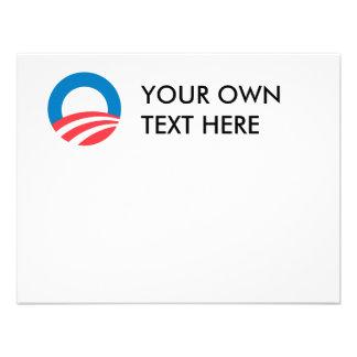 Obama Merchandise Announcement