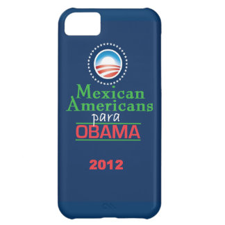 Obama MEXICAN AMERICAN iPhone 5C Cover
