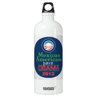 Obama MEXICAN AMERICANS SIGG Traveler 1.0L Water Bottle