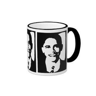 Obama mi taza de Prez
