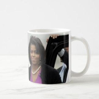 OBAMA & MICHELLE  Mug