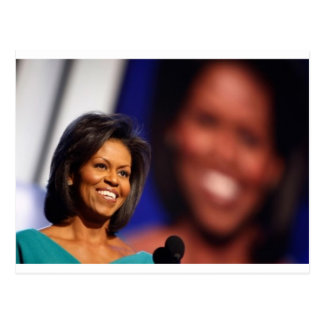Obama-Michelle Postales