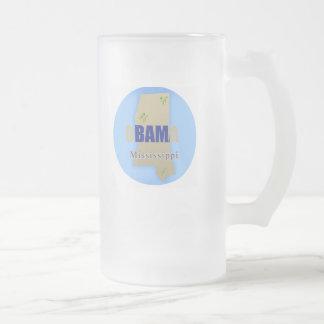 Obama Mississippi Mug