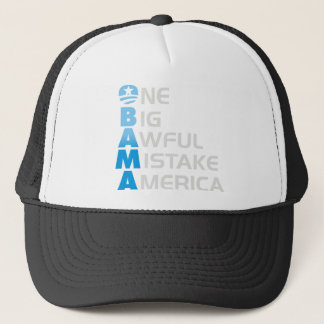 obama mistake trucker hat