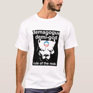 Obama Mob Rule T-Shirt