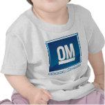 Obama Motors logo Shirt