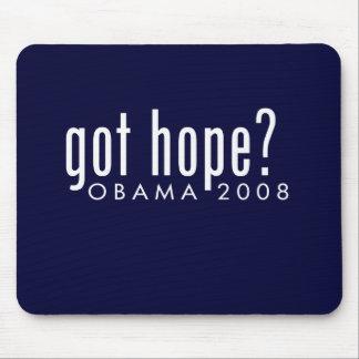 Obama Mouse Pad