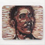 Obama Mousepad Alfombrilla De Ratones