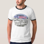 Obama moves to Greece T-Shirt