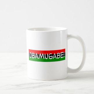 obama mugabe obamugabe classic white coffee mug