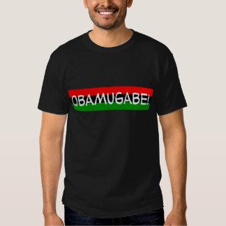 obama mugabe obamugabe t shirt