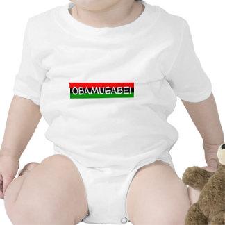 obama mugabe obamugabe baby bodysuits