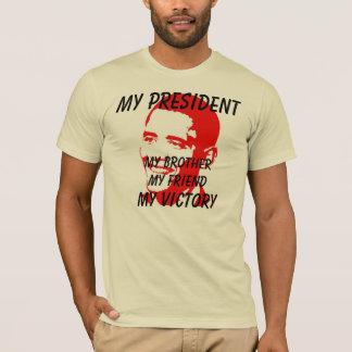 OBAMA My VICTORY T-Shirt
