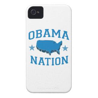 OBAMA NATION - png Blackberry Bold Cases
