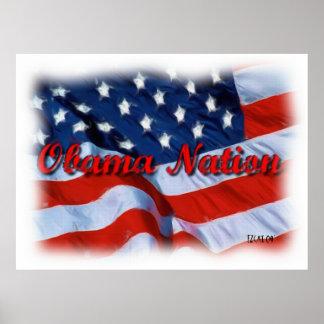 Obama Nation Poster