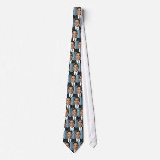 Obama Neck Tie