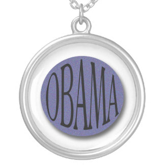 Obama Custom Jewelry