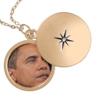 Obama Necklaces