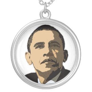 Obama Custom Necklace
