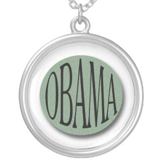 Obama Pendant