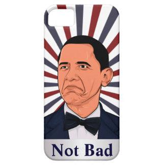 Obama no malo funda para iPhone SE/5/5s