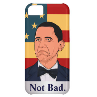 Obama Not bad Case For iPhone 5C