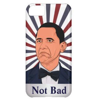 Obama Not bad iPhone 5C Cases