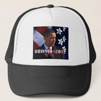 Obama November 2012 Trucker Hat