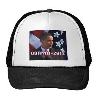 Obama noviembre de 2012 gorro de camionero