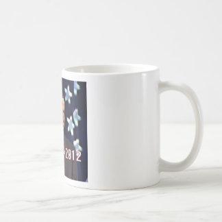 Obama noviembre de 2012 taza de café