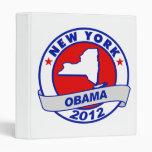 Obama - Nueva York