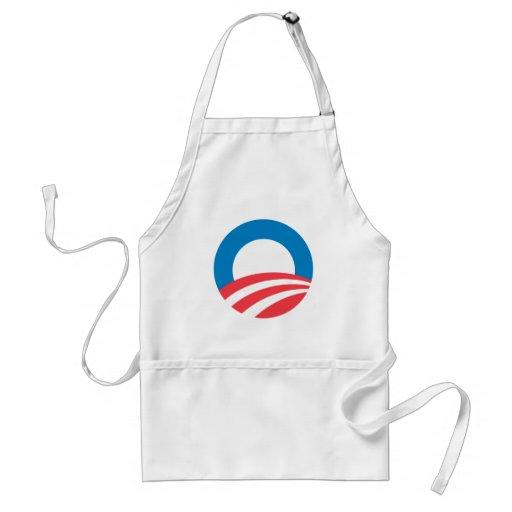Obama O Apron
