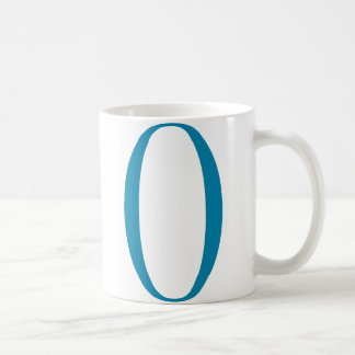 Obama O Blue - Mug