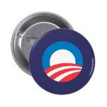 Obama O Buttons