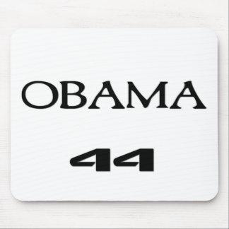 obama, obama44 mouse pad