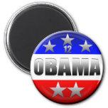 Obama Obama 2012 Iman De Nevera