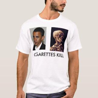 obama, obama, obama, A good compromise, a good ... T-Shirt