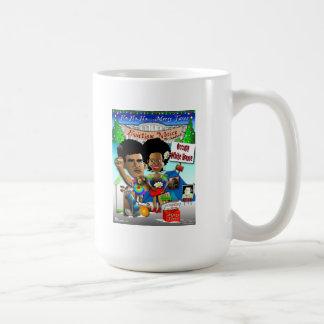 Obama Occupy White House Coffee Mug