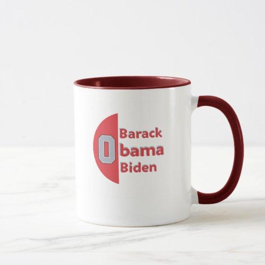 Obama OHIO Biden Mug