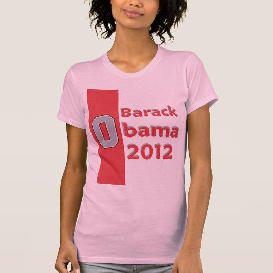 OBAMA OHIO T-Shirt