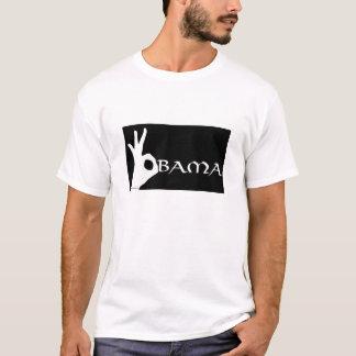 """Obama Okay"" T-Shirt"