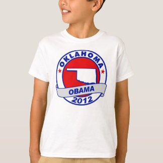 Obama - oklahoma T-Shirt