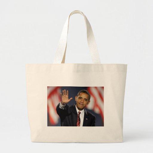 Obama-Onda Bolsas De Mano