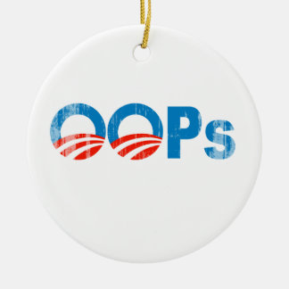 Obama oops Faded.png Ornaments
