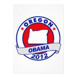 Obama - Oregon
